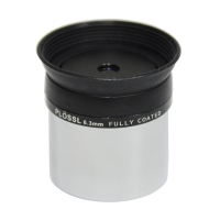 Окуляр KONUS Plossl 6.3мм