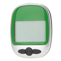 Шагомер SIGETA PMT-06 (зеленый)
