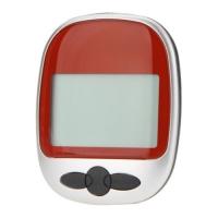 Шагомер SIGETA PMT-06 (красный)