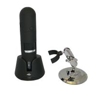 Цифровой микроскоп SIGETA CAM-09 WIFI 20x-200x 0.35 Mpx