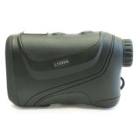 Лазерный дальномер SIGETA iMeter L1000A Black