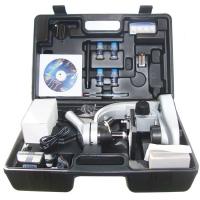 Микроскоп SIGETA Prize-2 (40x-1024x)