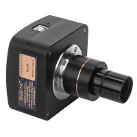 Цифровая камера для микроскопа SIGETA WCAM 720P