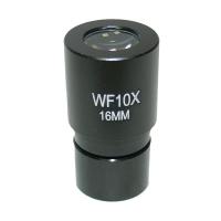Окуляр для микроскопа SIGETA WF 10x (16mm)