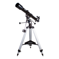 Телескоп SKY WATCHER SK709 EQ2