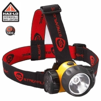 Фонарь STREAMLIGHT 3AA HAZ-LO Yellow