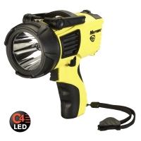Фонарь STREAMLIGHT Waypoint 12V DC power cord Yellow
