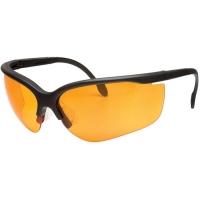 Стрелковые очки REMINGTON T-40 (оранжевые)
