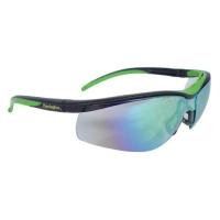Стрелковые очки REMINGTON T-71 (зеркальные зеленые)