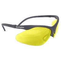 Стрелковые очки REMINGTON T-74 (желтые)