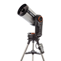 Телескоп CELESTRON NexStar Evolution 8, Шмидт-Кассегрен