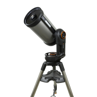 Телескоп CELESTRON NexStar Evolution 9.25, Шмидт-Кассегрен