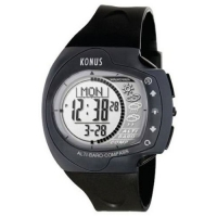 Спортивные часы KONUS TREKMAN-XP