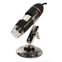 Цифровой микроскоп SIGETA CAM-04 25x-400x 2.0 Mpx