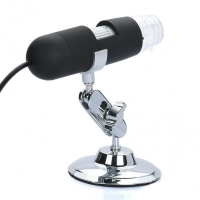 Цифровой микроскоп SIGETA CAM-05 5x-500x 2.0 Mpx