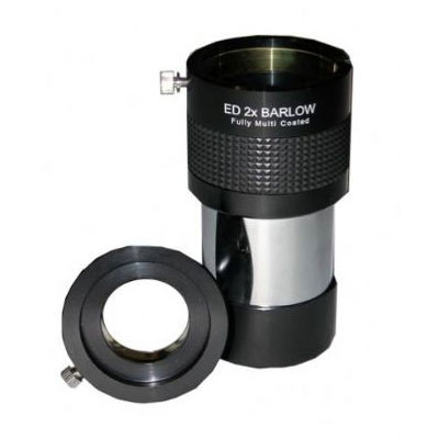 купить  VIXEN 2x Линза Барлоу (t) / vixen 2x barlow lens t (1,25'')
