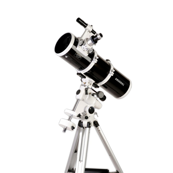 купить Телескоп ARSENAL 150/750, EQ3-2