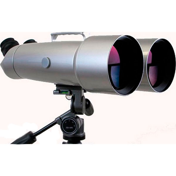 купить Бинокль ARSENAL 20-40x100 астрономический. Чемодан