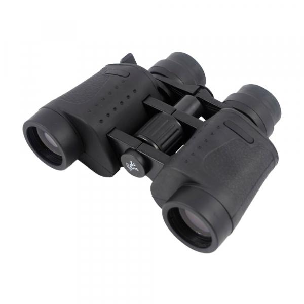купить Бинокль ARSENAL 7-15x35 Porro/Black