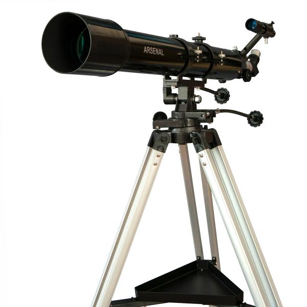 купить Телескоп ARSENAL 90/900 AZ3