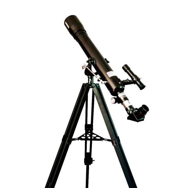 купить Телескоп ARSENAL Land & Sky 70/700 AZ2 деревянный штатив