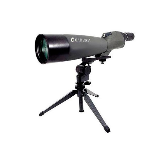 купить Подзорная труба BARSKA Blackhawk 20-60x80 Angled