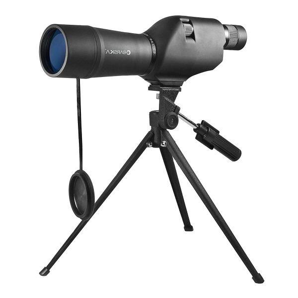 купить Подзорная труба BARSKA Colorado 20-60x60 WP Black