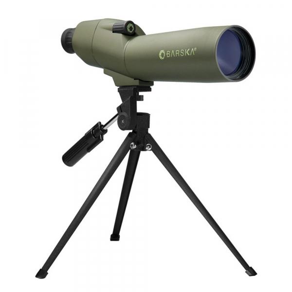 купить Подзорная труба BARSKA Colorado 20-60x60 WP Green