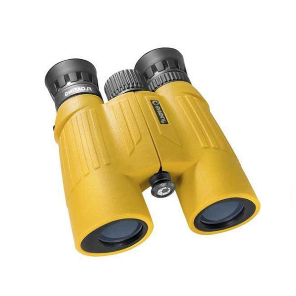купить Бинокль BARSKA Floatmaster 10x30 WP Yellow
