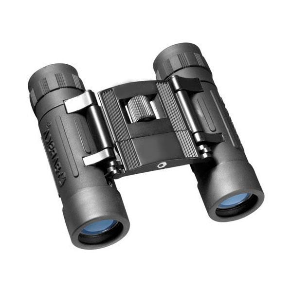 купить Бинокль BARSKA Lucid View 10x25 Black