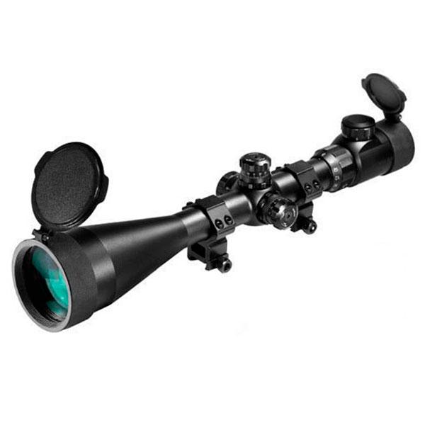 купить Оптический прицел BARSKA SWAT Extreme 6-24x60 SF (IR Mil-Dot)