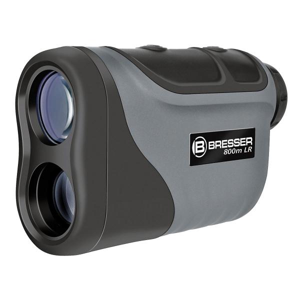 купить Лазерный дальномер BRESSER 6x25/800