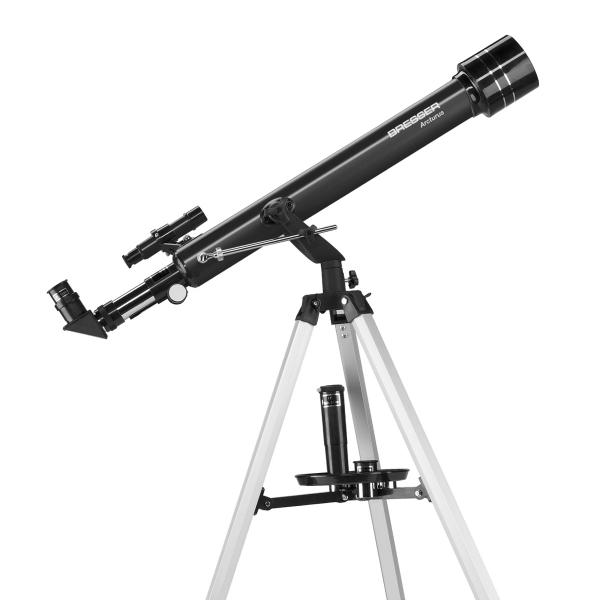 купить Телескоп BRESSER Arcturus 60/700