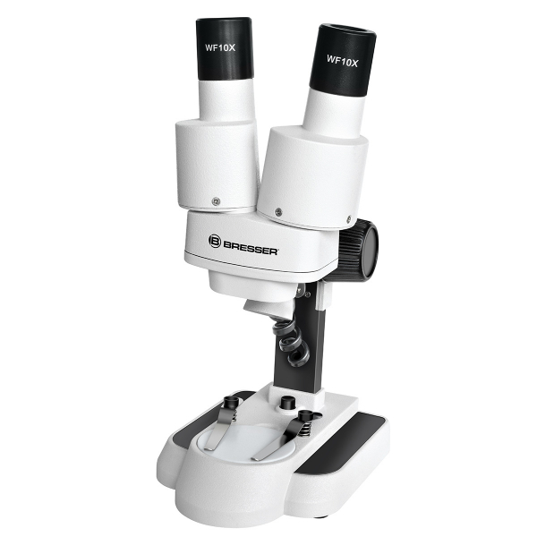 купить Микроскоп BRESSER Biolux ICD Stereo 20x