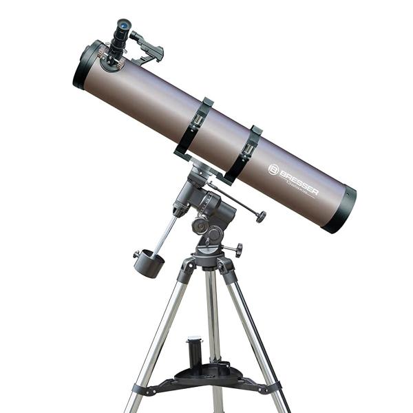 купить Телескоп BRESSER Galaxia 114/900