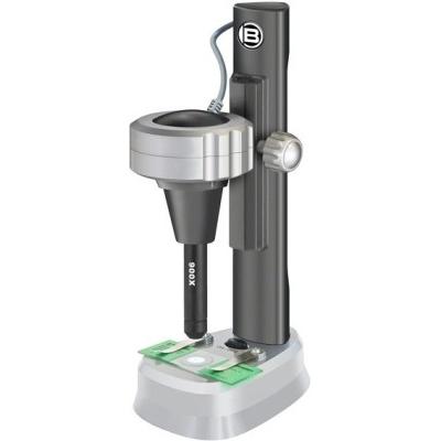 купить Цифровой микроскоп BRESSER JUNIOR Mag5