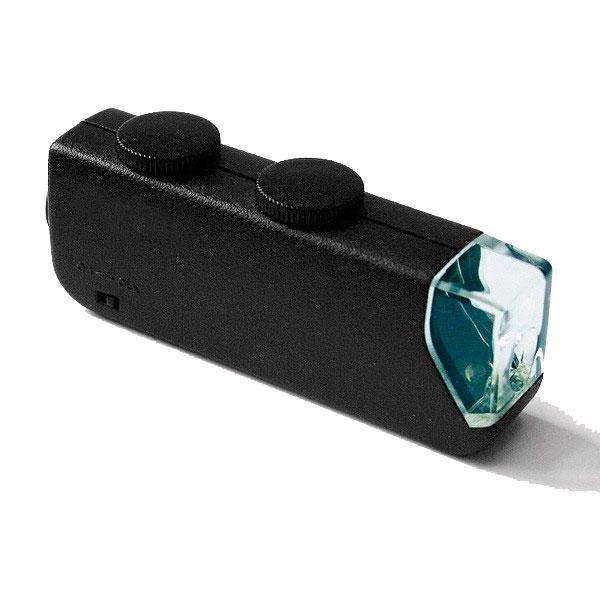 купить Микроскоп BRESSER Pocket 60x-100x
