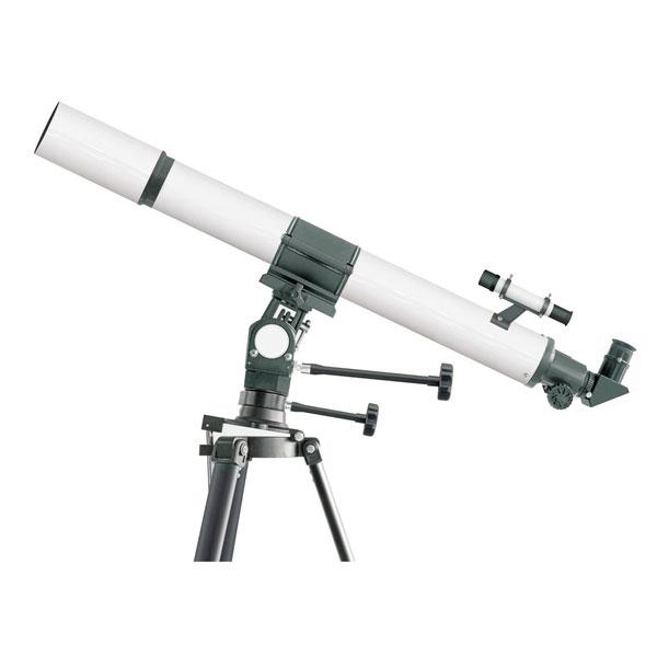 купить Телескоп BRESSER Refractor 90/900 NG