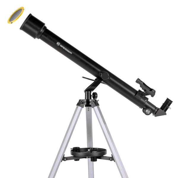 купить Телескоп BRESSER Stellar 60/800 AZ