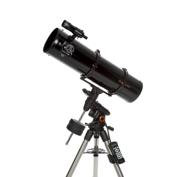 купить Телескоп CELESTRON Advanced VX 8 рефлектор Ньютона