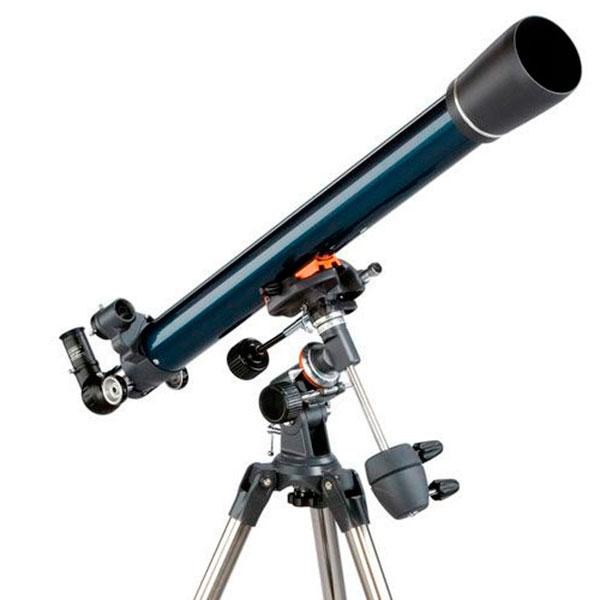 купить Телескоп CELESTRON ASTROMASTER 70EQ