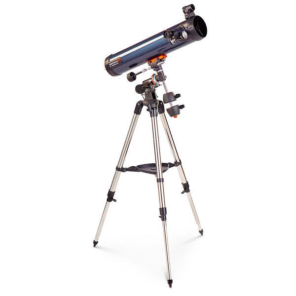 купить Телескоп CELESTRON AstroMaster 76 EQ