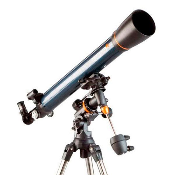 купить Телескоп CELESTRON ASTROMASTER 90EQ