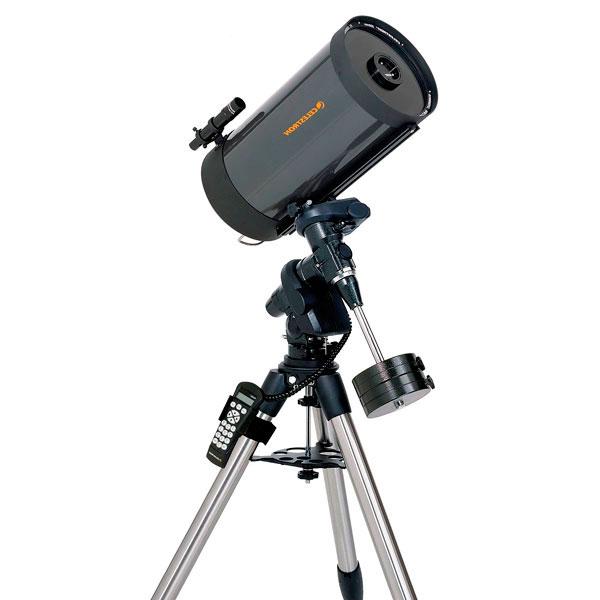 купить Телескоп CELESTRON C9 1/4 SGT XLT