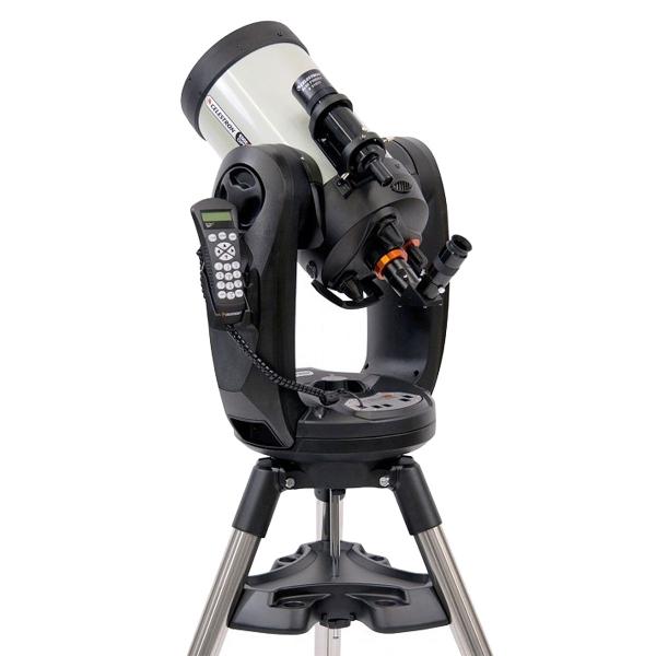 купить Телескоп CELESTRON CPC 800 GPS XLT