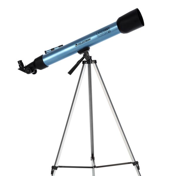 купить Телескоп CELESTRON Land & Sky 60 AZ