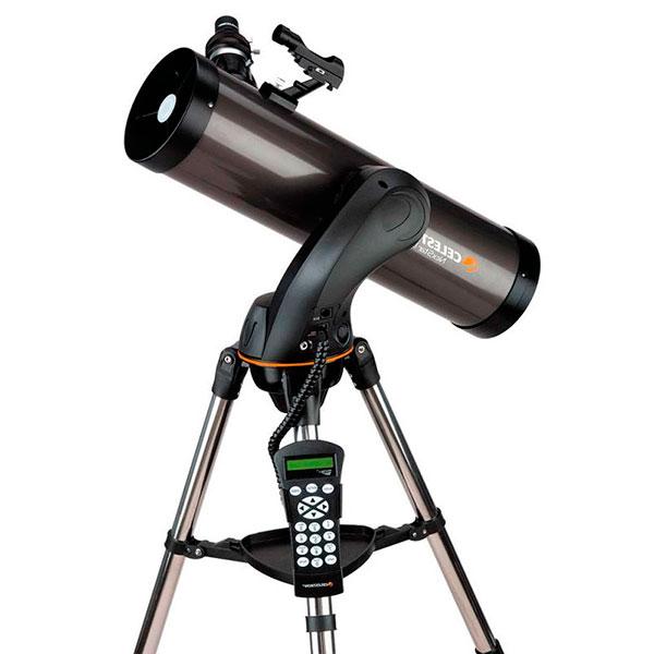 купить Телескоп CELESTRON NEXSTAR 130 SLT