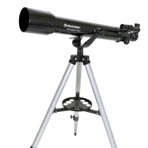 купить Телескоп CELESTRON PowerSeeker 70 AZ