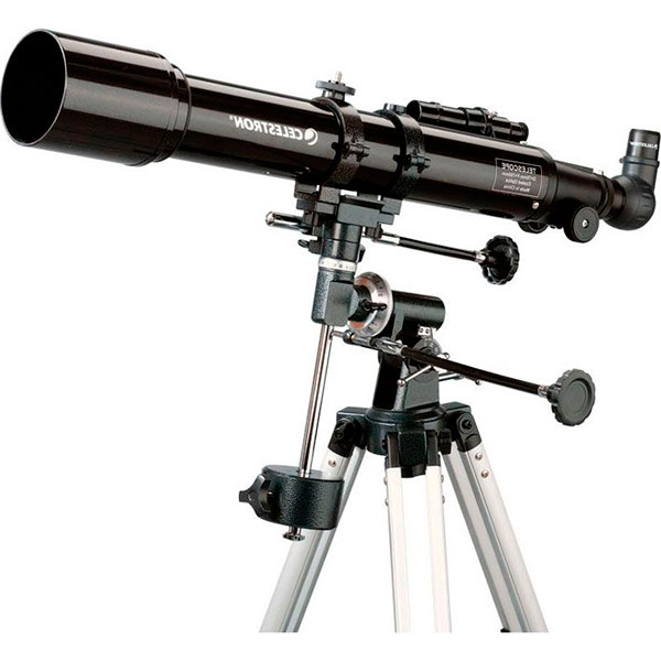 купить Телескоп CELESTRON PowerSeeker 70EQ