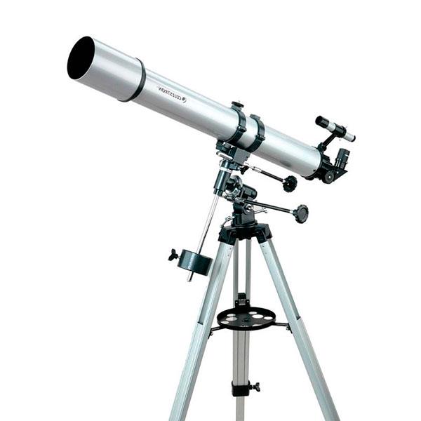 купить Телескоп CELESTRON PowerSeeker 80EQ